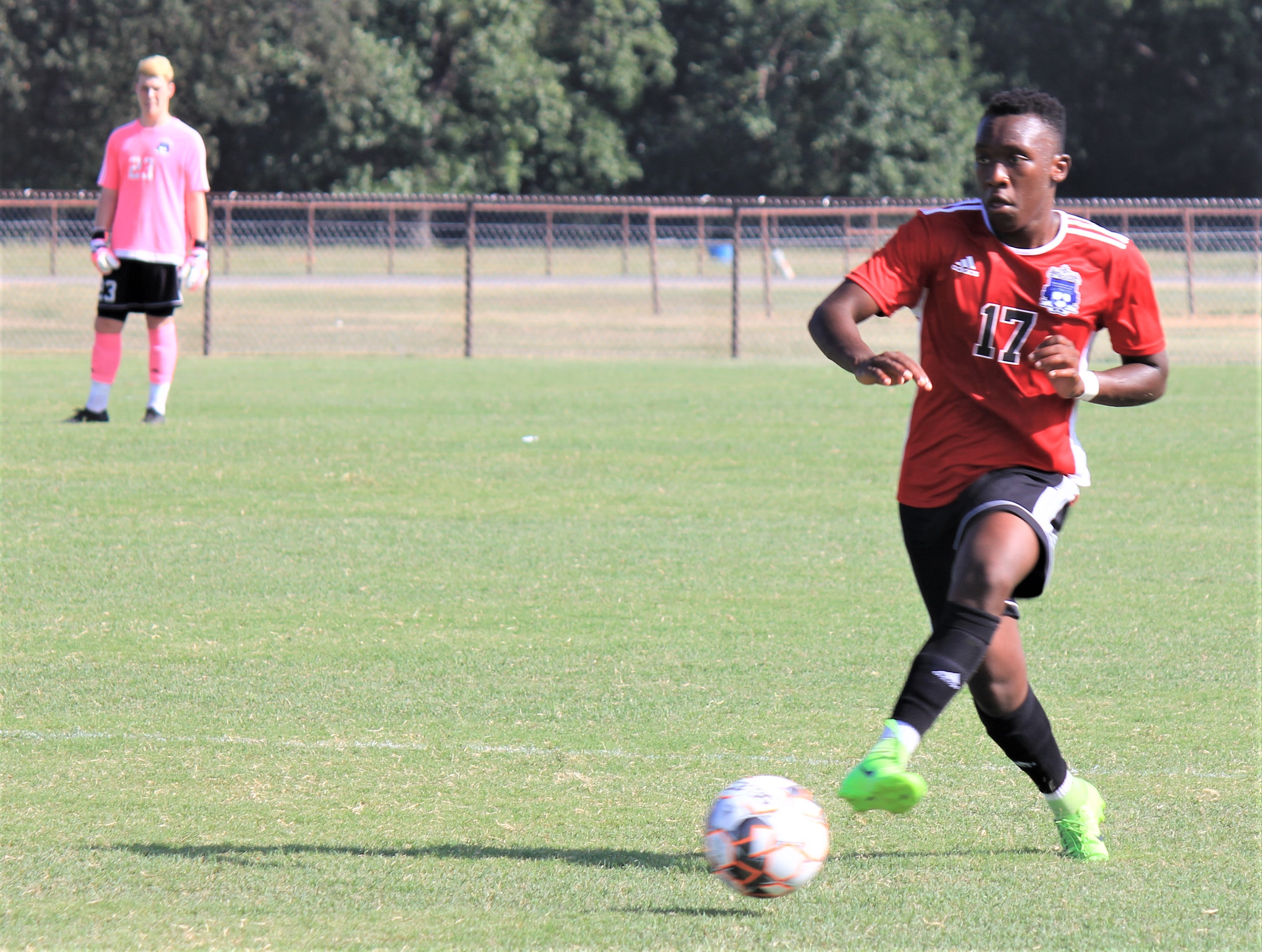 MSC Women's and Men's Soccer kick off seasons with wins at home and on the road