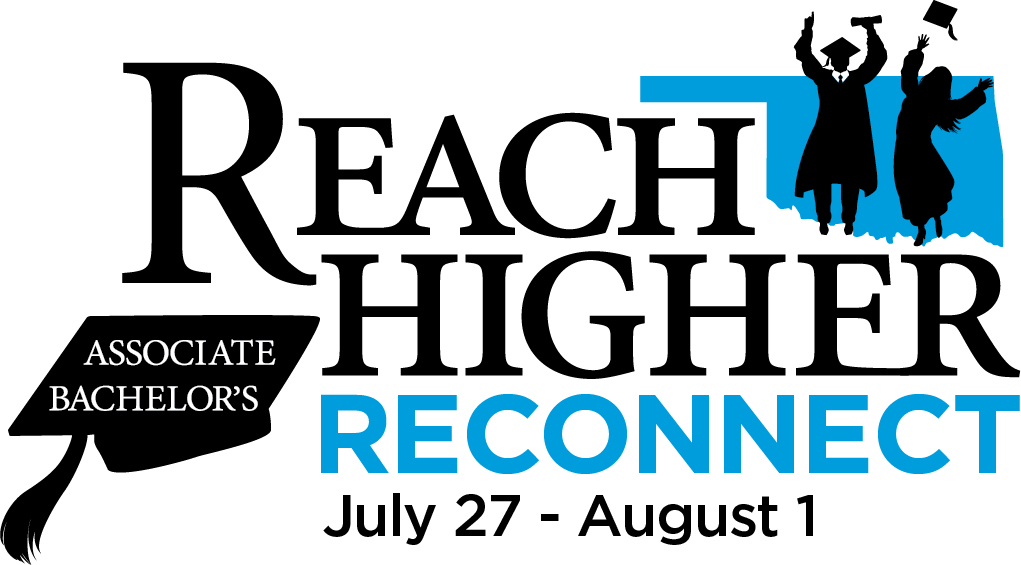 MSC at UCSO to host Reach Higher RECONNECT Week degree completion event