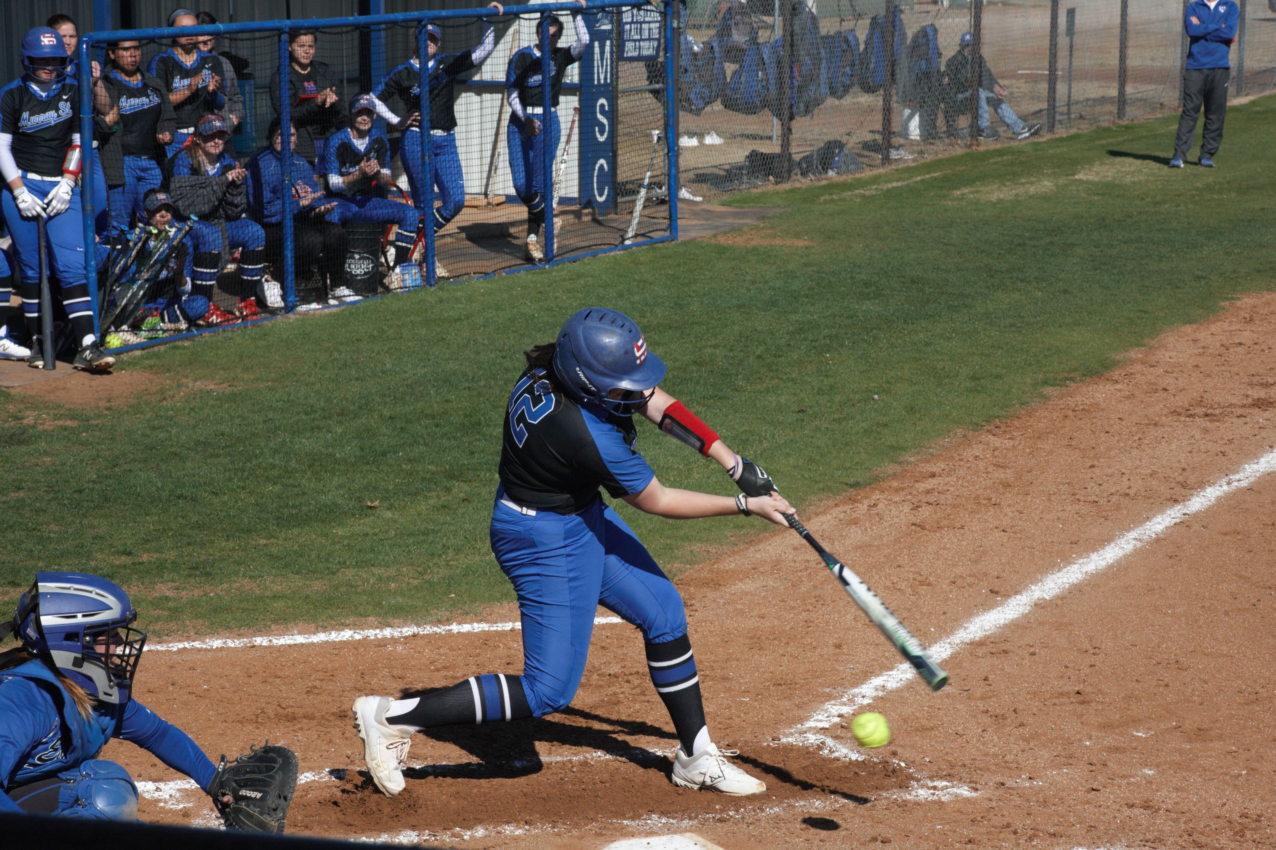 MSC Aggie Softball opens season on the road