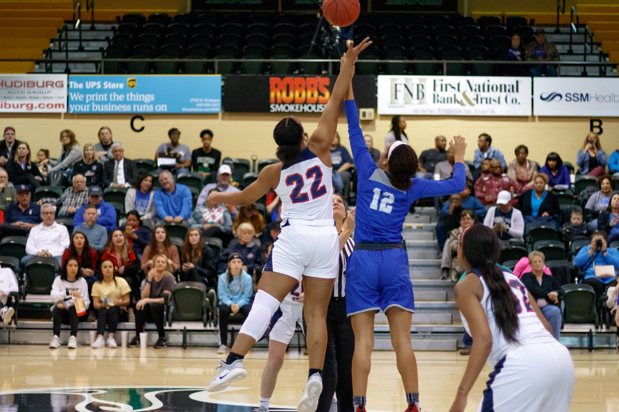 Murray State College women's basketball season ends in first round of regional playoffs