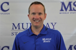 Steve Lowe named head women's basketball coach at MSC
