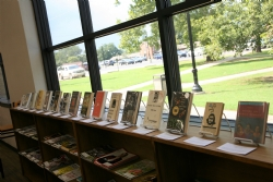 Murray State College Library highlights Banned Books Week, September 23-29