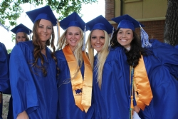 Murray State College to hold commencement ceremony on Thursday, May 9, 2019