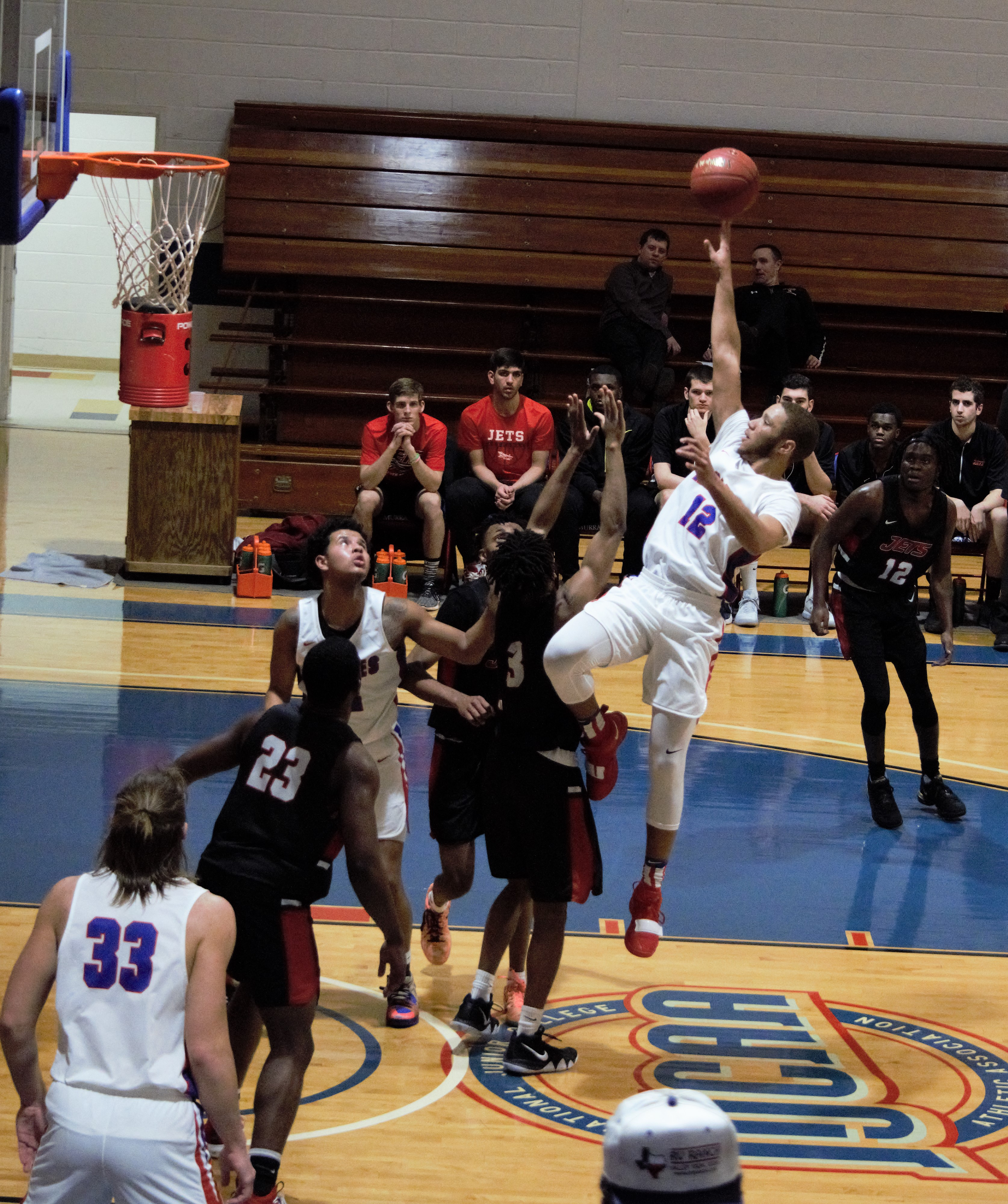 MSC basketball teams continue conference play on the road