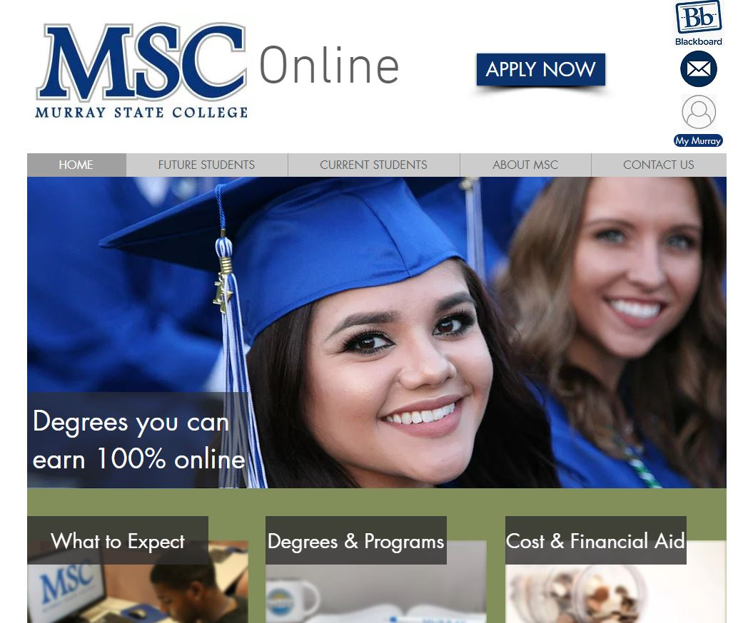 Murray State College to offer all summer courses online