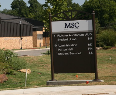 Attention MSC Staff & Faculty: New Campus Access Procedure Announced