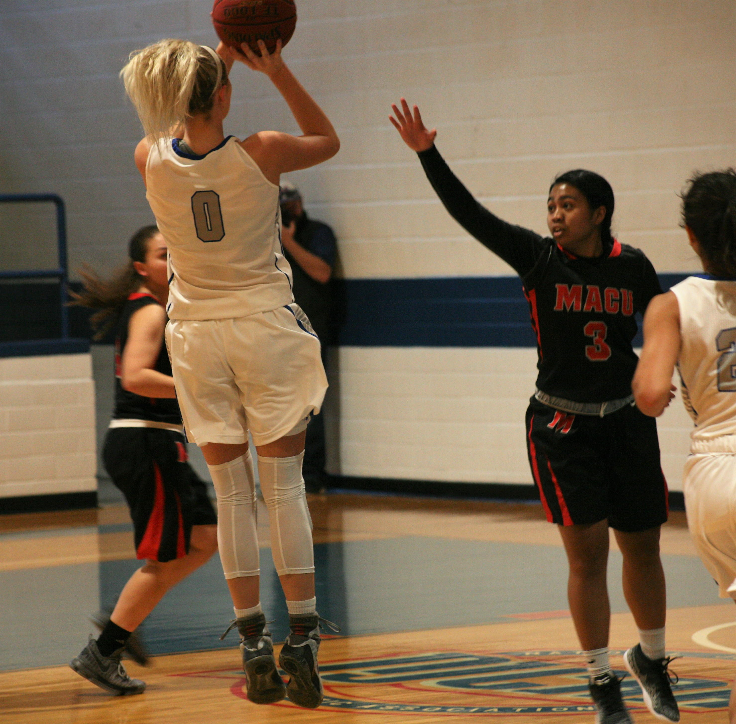 MSC womens basketball goes 1-1 on road, while men drop close game to Redlands last week
