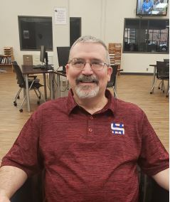 Student Success Center adds long-time Tishomingo educator to staff